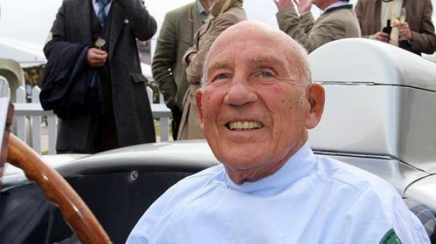 formula 1, mondiale, Stirling Moss, Sicilia, Sport