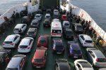 Esodo di turisti sullo Stretto di Messina, massima allerta e scatta il piano anti traffico