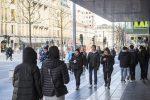 Il Coronavirus mette paura anche alla Svezia, il governo valuta misure restrittive
