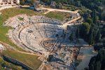 """Fondazione Inda, Italia chiede la deroga: """"Fino a 2000 spettatori al Teatro Greco di Siracusa"""""""