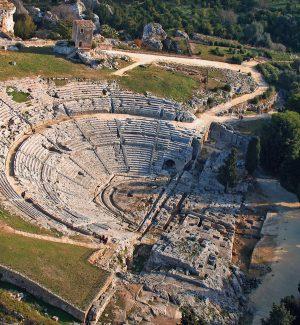 Il Teatro Greco di Siracusa. A breve la nuova stagione delle rappresentazioni