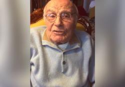 Tito Stagno: «Leggo libri, ma mi manca il mio pubblico tv» Il racconto dalla quarantena dell'ex conduttore tv - CorriereTV