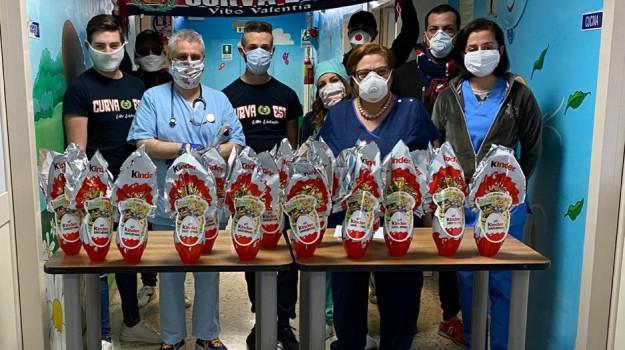 coronavirus, tifosi, vibonese, Catanzaro, Calabria, Sport