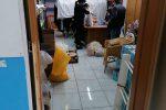 Ladri all'associazione Aenigma di Messina: rubato il cibo per le famiglie povere