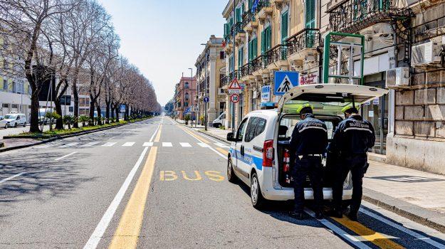 assunzione, vigili urbani, Dafne Musolino, Messina, Sicilia, Economia