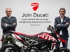 Vola in California la Hypermotard 950 del concorso Join Ducati