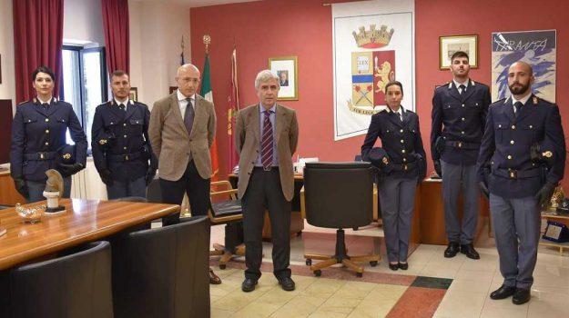 polizia, questura, Catanzaro, Calabria, Cronaca