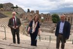 Parco archeologico di Naxos-Taormina, riaperti i tre siti