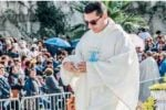 Minacce e ingiurie al giovane parroco di Cessaniti: «Sei 'ndranghetista»