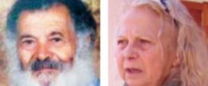 La scomparsa di Antonio Russo a Terme, la moglie indagata per omicidio