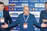 """Bando stadio, l'Fc Messina interessato: """"Vediamolo, poi valuteremo"""""""