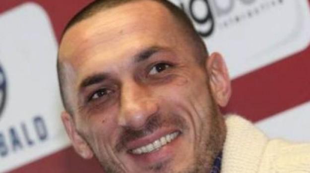 Bruno Cirillo, Reggio, Calabria, Sport