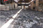 Crotone, area con rifiuti e amianto non bonificata: una denuncia