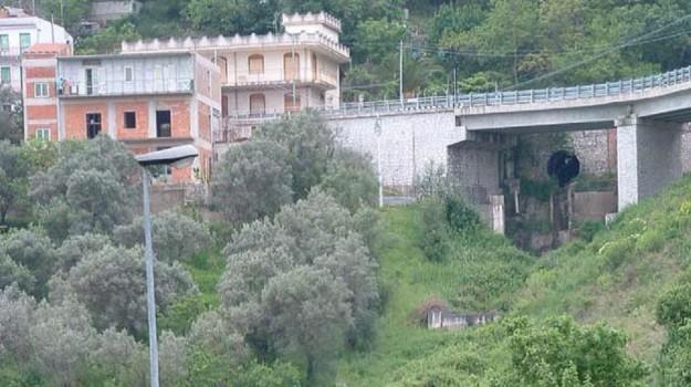 capri leone, dissesto idrogeologico, Messina, Sicilia, Cronaca