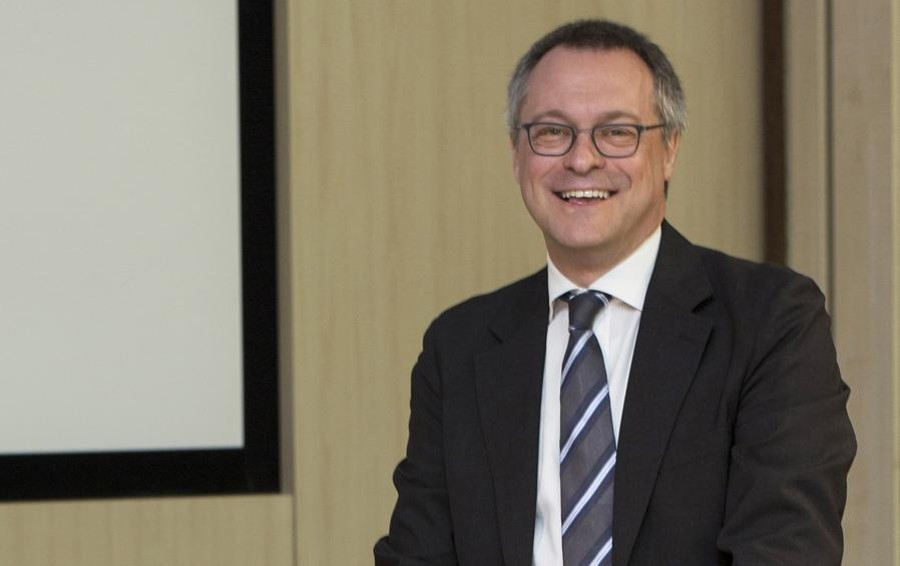 Carlo Bonomi eletto nuovo presidente di Confindustria - Gazzetta ...
