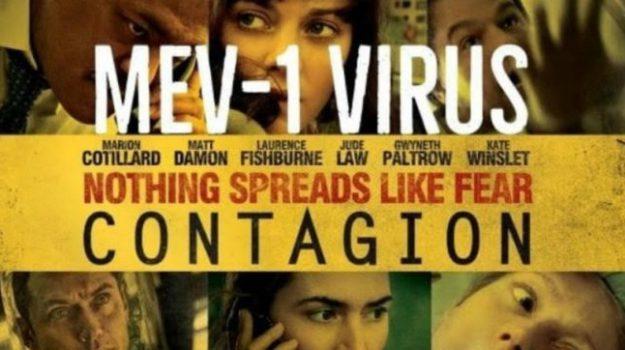 Contagion, coronavirus, Sicilia, Società