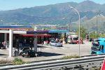 Fase 2, partono i controlli sui rientri in Calabria: tamponi anche sull'A2