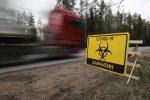 Coronavirus in Russia, ancora oltre 10.500 contagi giornalieri