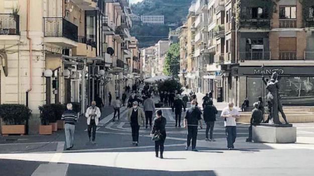 cosenza, fase 2, Cosenza, Calabria, Cronaca