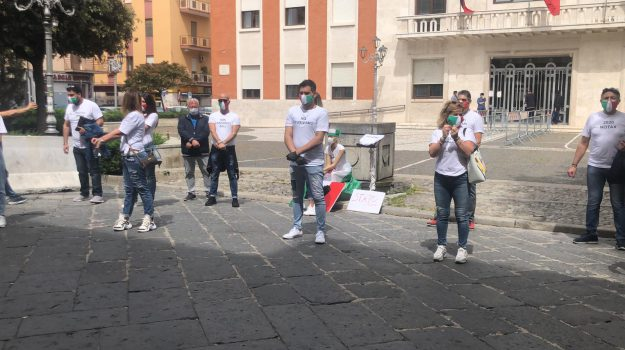 fase 2, parrucchieri, Catanzaro, Calabria, Cronaca