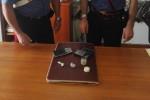 Villapiana, nasconde l'eroina in casa tra i vestiti: arrestata