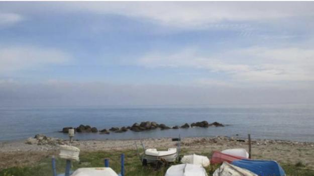 erosione costiera, messina, Messina, Sicilia, Cronaca