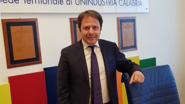 confindustria cosenza, coronavirus, fase 2, Fortunato Amarelli, Cosenza, Calabria, Economia