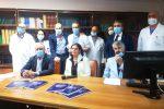 Coronavirus a Reggio, il Gom presenta un compendio sulla gestione dell'emergenza