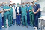 """Al Gom di Reggio un grande team contro il Coronavirus: """"Nessuno si è tirato indietro"""""""