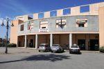 La sede del Comune di Gioia Tauro