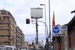 """Messina, strade illuminate """"a giorno"""" e un'app per segnalare i guasti"""