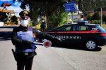Forza un posto di blocco a Bovalino e scappa, inseguito e arrestato a Bianco