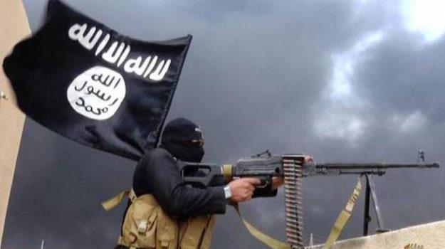 iraq, isis, Abdul Nasser Qardash, Abu Bakr al Baghdadi, Sicilia, Mondo
