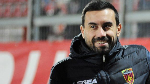 calcio, fase 2, Kevin Marulla, Cosenza, Calabria, Sport