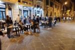 Movida sotto osservazione, domani negozi aperti a Messina
