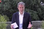 Sicilia, Musumeci firma l'ordinanza sulle riaperture: il governatore spiega come andrà - Video