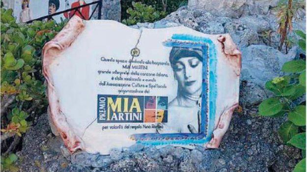 bagnara calabra, Mia Martini, Reggio, Calabria, Cronaca