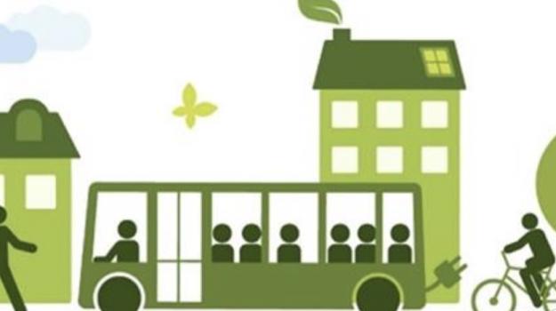 legambiente, mobilità sostenibile, Catanzaro, Calabria, Cronaca