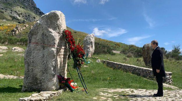 1 maggio, portella della ginestra, Sicilia, Politica