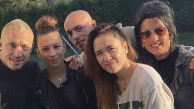 calcio, cancro, Radja Nainggolan, Sicilia, Sport