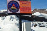 Sicurezza sull'Etna, completata la rete di pannelli informativi