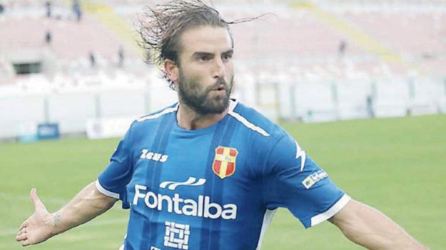 fc messina, Paolo Carbonaro, Messina, Sicilia, Sport