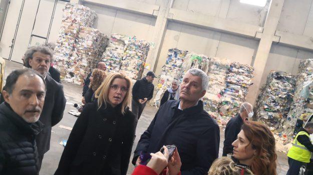 rifiuti, udc, Danilo Lo Giudice, Messina, Sicilia, Politica
