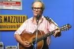 È morto Pippo Trovato, noto musicista e chitarrista taorminese