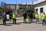 Poliziotto morto in servizio a Napoli, l'omaggio del Sap di Messina