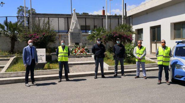messina, polizia, Messina, Sicilia, Cronaca