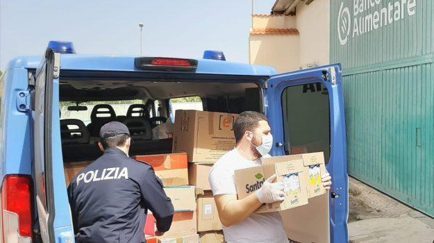 fase 2, polizia, Reggio, Calabria, Cronaca