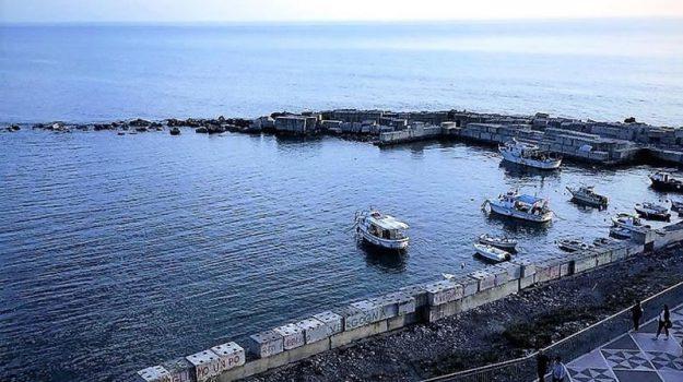 porto diamante, Cosenza, Calabria, Economia