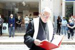 """""""Come d'Incanto"""", a Messina preghiere e commozione in memoria delle 29 vittime"""
