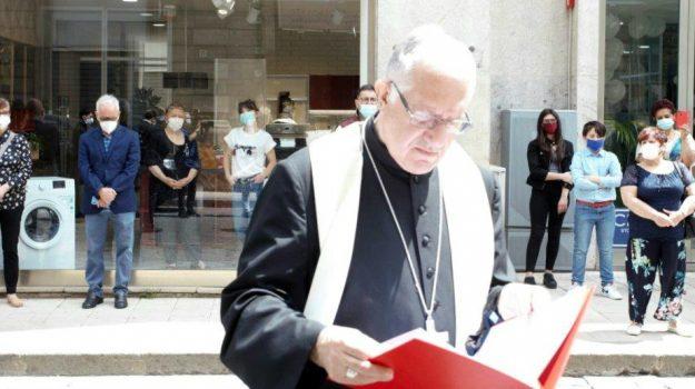 'Come d'Incanto', a Messina preghiere e commozione in memoria delle 29 vittime